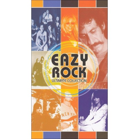 Eazy Rock Ultimate Collection