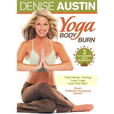 Denise Austin: Yoga Body Burn