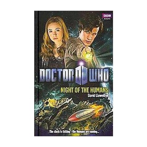 Night of the Humans (Hardcover)