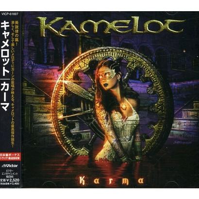Karma (Japan Bonus Track)