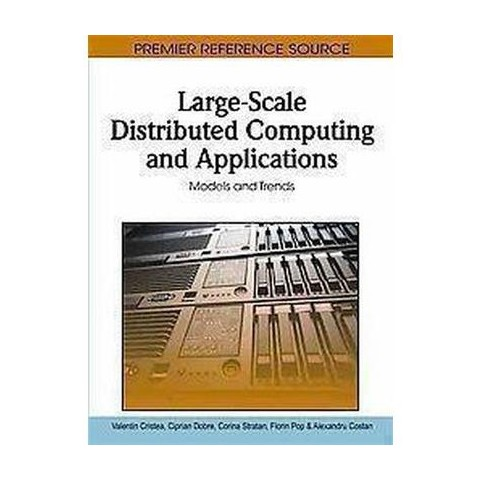 Large-Scale Distributed Computing and Applications (Hardcover)