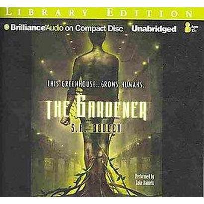 The Gardener (Unabridged) (Compact Disc)