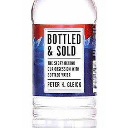 Bottled and Sold (Hardcover)