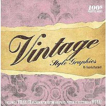Vintage Style Graphics (Mixed media product)