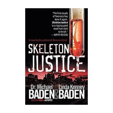 Skeleton Justice (Reprint) (Paperback)