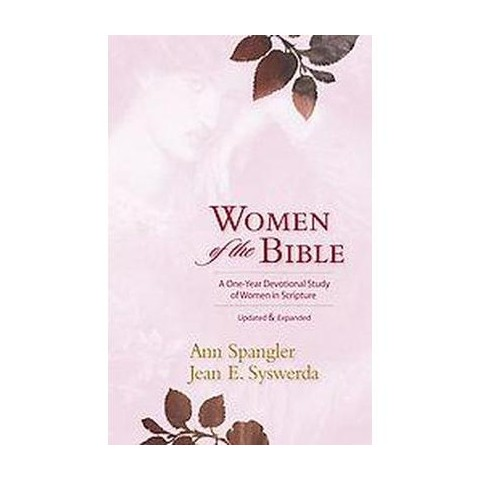Women of the Bible (Updated / Expanded) (Paperback)