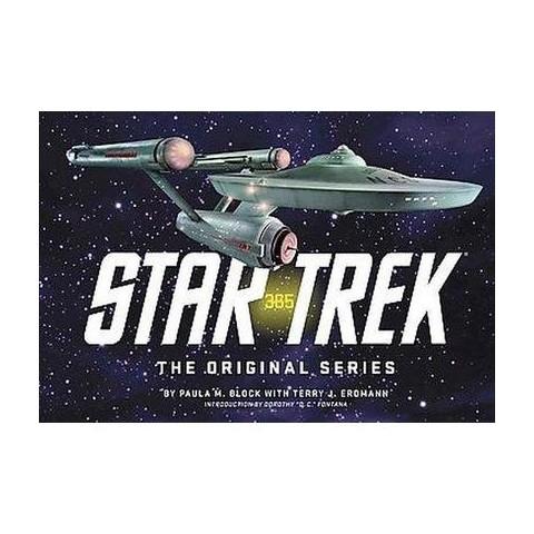 Star Trek 365 (Hardcover)