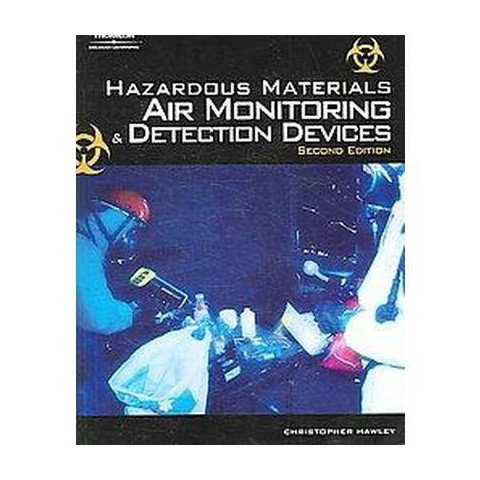 Hazardous Materials Air Monitoring and Detection Devices (Paperback)