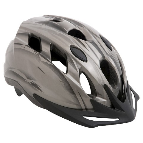 Adult Schwinn Urban Helmet - Gray