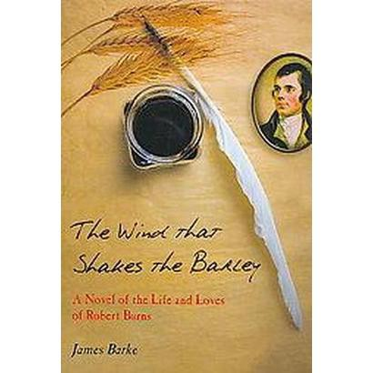 The Wind That Shakes the Barley (Paperback)