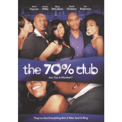 The 70% Club