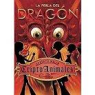 La perla del dragon / Dragon Pearl (Translation) (Hardcover)