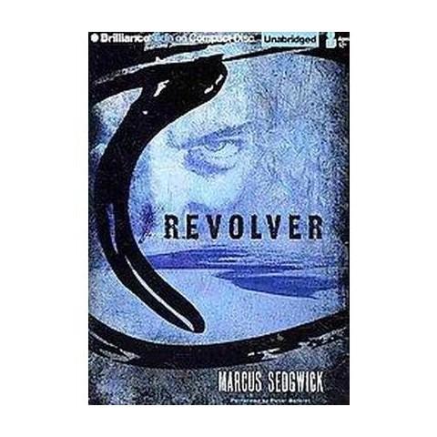 Revolver (Unabridged) (Compact Disc)