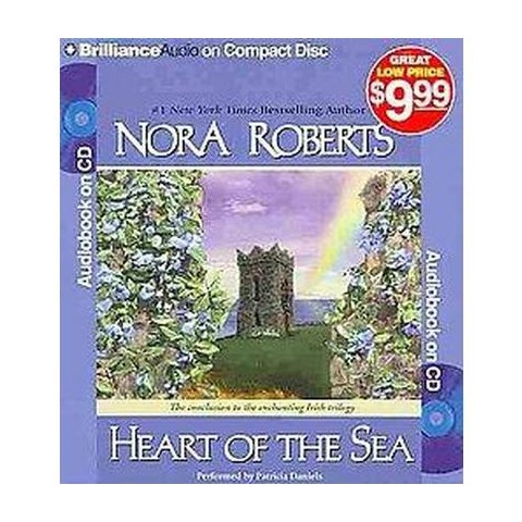 Heart of the Sea (Abridged) (Compact Disc)