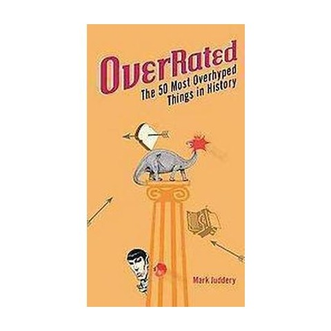 Overrated! (Paperback)