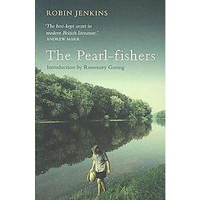 The Pearl-fishers (Paperback)