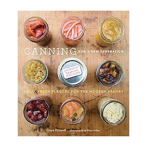 Canning for a New Generation (Paperback)