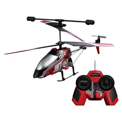 Interceptor R/C Outdoor Helicopter