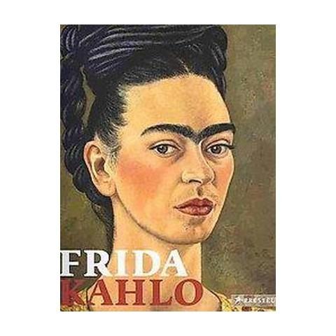 Frida Kahlo (Hardcover)