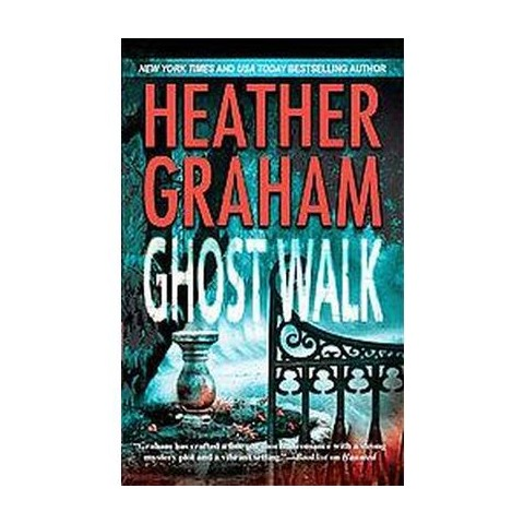 Ghost Walk (Reprint) (Paperback)