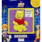 Mis amigos Tigger y Pooh / Mi Friends Ti ( Disney Playhouse Channel) (Board)