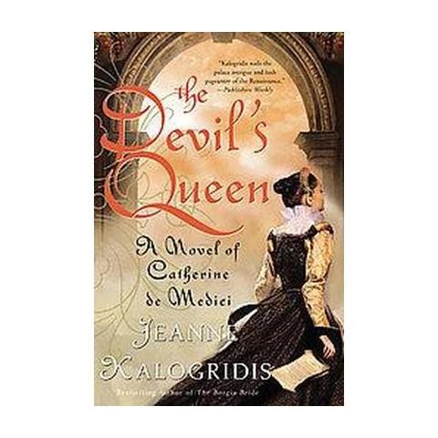 The Devil's Queen (Reprint) (Paperback)