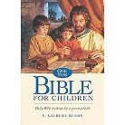 The One Year Bible for Children ( Tyndale Kids) (Hardcover)