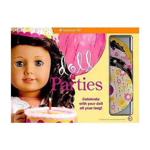 Doll Parties (Paperback)