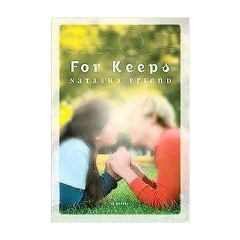 For Keeps (Unabridged) (Compact Disc)
