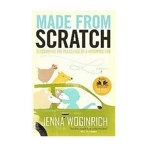 Made from Scratch (Paperback)