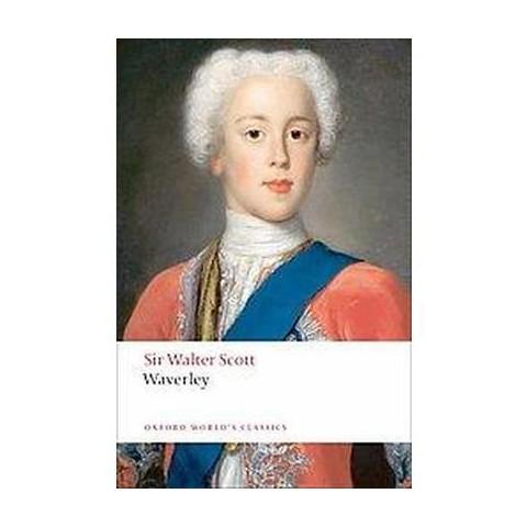 Waverley (Reissue) (Paperback)