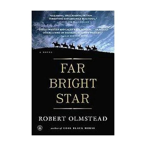 Far Bright Star (Reprint) (Paperback)