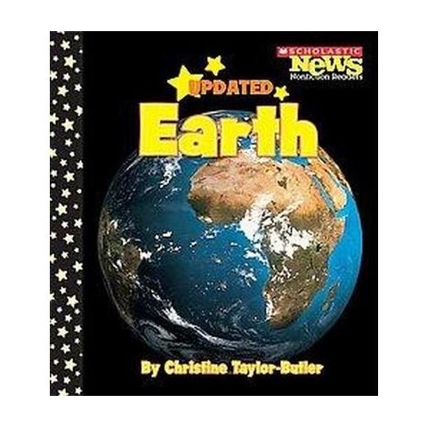 Earth (Updated) (Paperback)