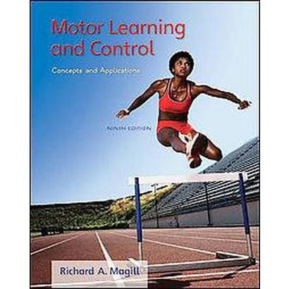 Motor Learning and Control (Hardcover)