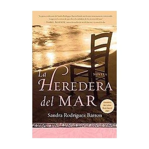 La heredera del mar (Paperback)
