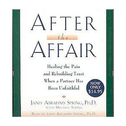 After the Affair (Unabridged) (Compact Disc)