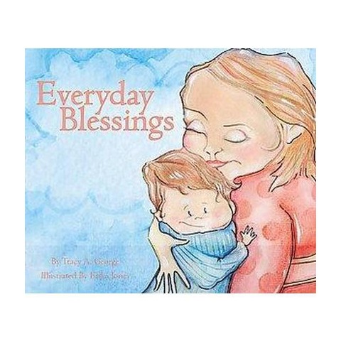 Everyday Blessings (Hardcover)