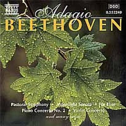 Adagio Beethoven
