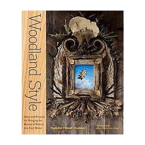Woodland Style (Paperback)