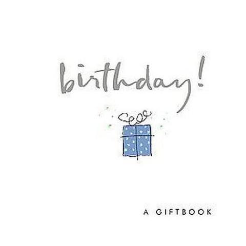 Birthday! (Gift) (Hardcover)
