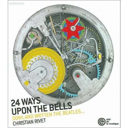 24 Ways Upon the Bells