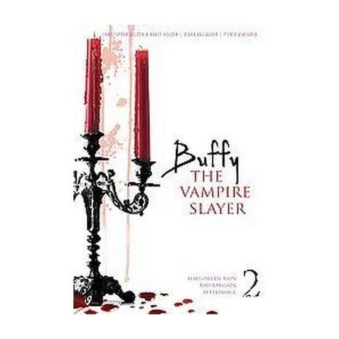 Buffy the Vampire Slayer ( Buffy, the Vampire Slayer) (Paperback)