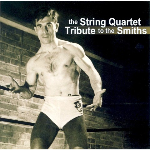 The String Quartet Tribute to the Smiths