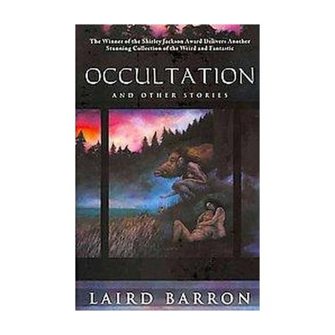 Occultation and Other Stories (Reprint) (Hardcover)