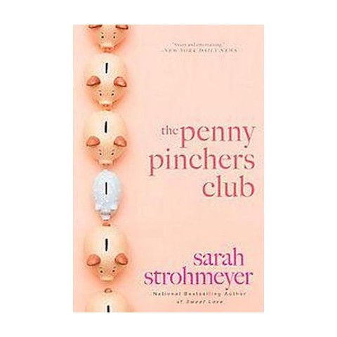 The Penny Pinchers Club (Reprint) (Paperback)