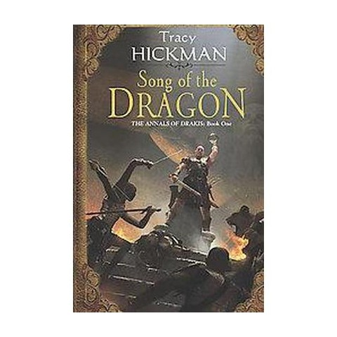 Song of the Dragon (Hardcover)
