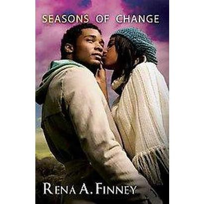 Season of Change (Paperback)