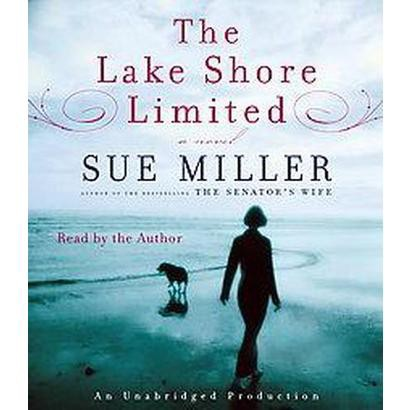 The Lake Shore Limited (Unabridged) (Compact Disc)