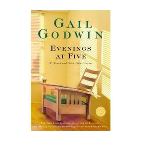 Evenings at Five (Reprint) (Paperback)