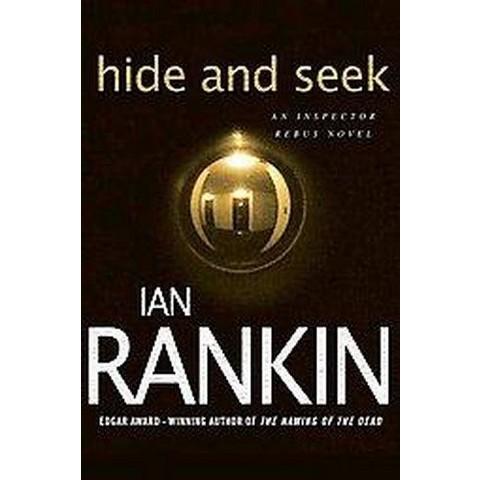 Hide and Seek (Reprint) (Paperback)